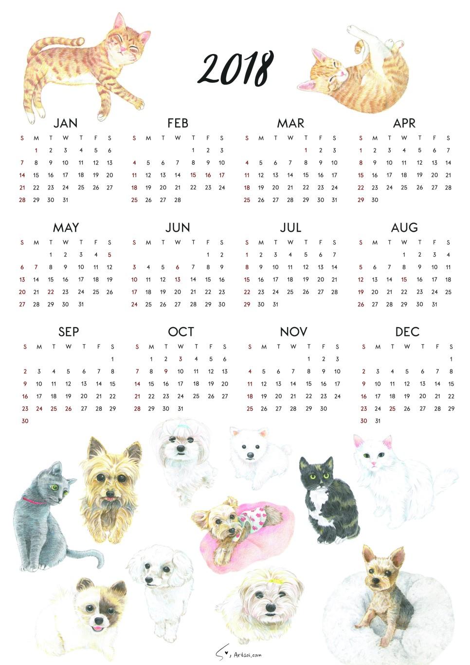 calendar2018_